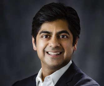 Ajay Gambhir