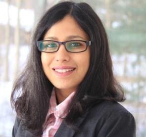 Jayeeta Sharma